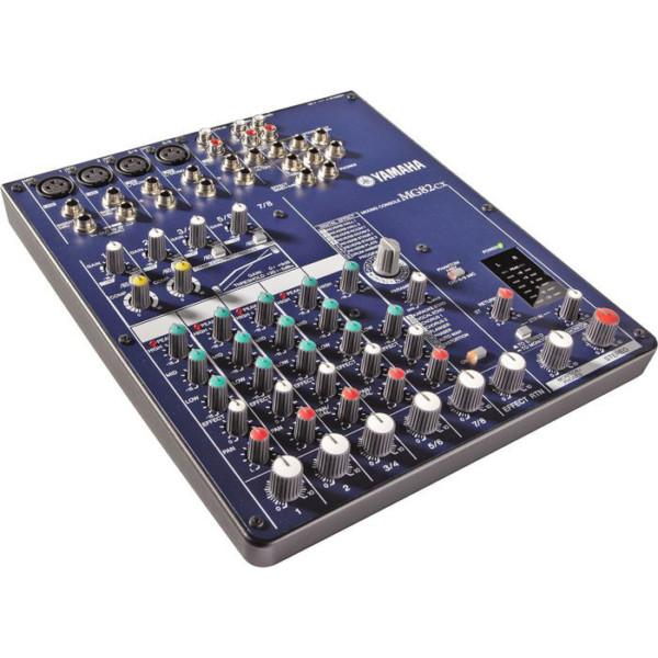 Console de mixage Yamaha MG82cx