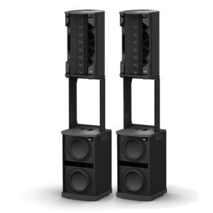 Enceinte BOSE Array F1 812 - Bundle double