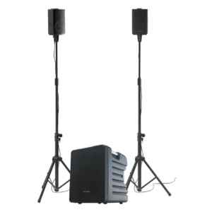 Location Systeme Son AUDIOPHONY MOJO 1000