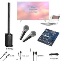 Pack Essentiel Karaoke @ Home
