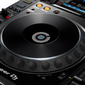 Platine & Contrôleur DJ