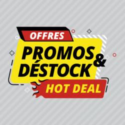 Promo & Déstockage