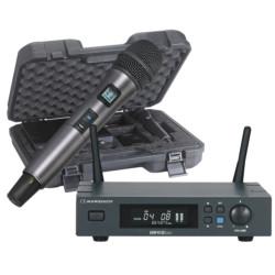 Pack UHF HAND Micro Sans Fil AUDIOPHONY