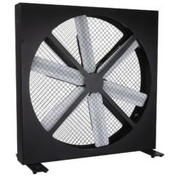 Ventilateur à effet LED BT-LED ROTOR BRITEQ