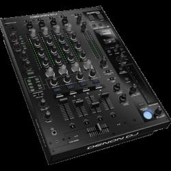 Table de Mixage DJ Pro DENON DJ X1850 Prime