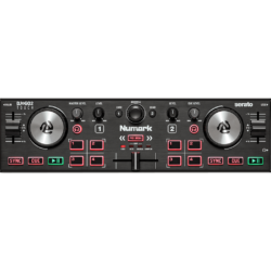 NUMARK - DJ2GO2 TOUCH