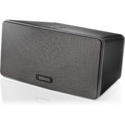 Enceinte SONOS PLAY:3 Black