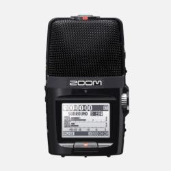 Enregistreur ZOOM H2N